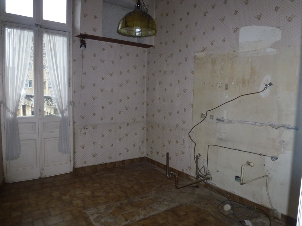 Chambery-rénovation-d-appartement-traitement-platre
