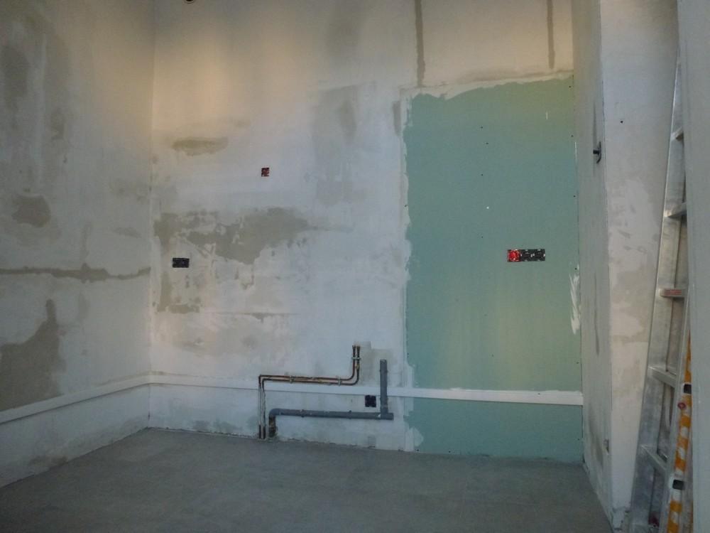 Chambery-rénovation-d-appartement-traitement-platre-cuisine